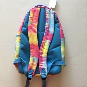 1effc291b7a4 Converse Bags - Converse Chuck Taylor Tie-Dye Backpack NWT